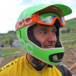 Crested Butte finish